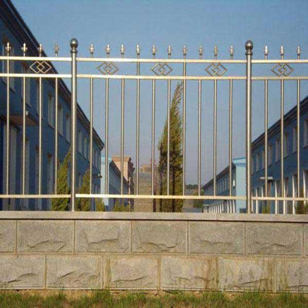 深泽石家庄不锈钢栏杆